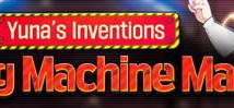 Yuna's Inventions Vending Machine Mark 2