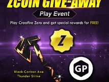 Zcoin Giveaway!