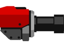 [Sub Weapon] Small Cannon