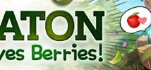 Eaton Loves Berries Event