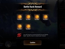 Now these are the rewards we all were waiting on World boss to come for 👌