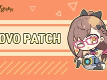 ❗ Novo patch 27/11 (sex)