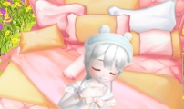 창작마당l 잠옷/ 그림 그리기 어려워서 합성했다../ 역시 집에선 잠옷이양 >^<