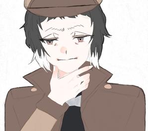 문스독 아쿠타가와