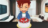 악마의 케이크