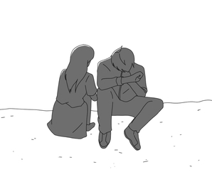 난 괜찮아....