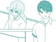 대사없는 만화 28
