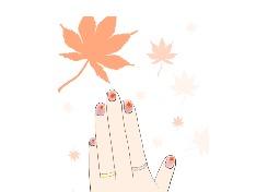 가을그림 1