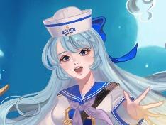 [공모전참여] 물의 마법사 아카