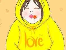 노란색 1