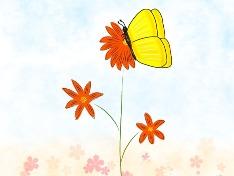 노란색 3