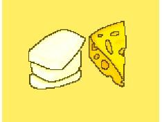 버터and치즈