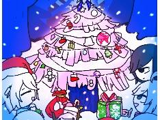 예에엥 화이트 크리스마스!!