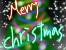 하이큐텐도루돌프랑 함께 메리크리스마스