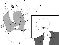 대사없는만화 44 (확장판)